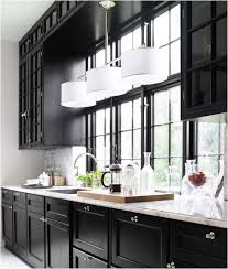 black kitchen cabinets design ideas trending now black kitchens elements of style