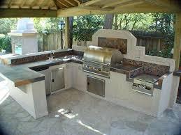 Outdoor Kitchen Bbq Designs Outdoor Kitchen Island Designs Best Modular Outdoor Kitchens Ideas