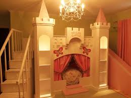 Princess Castle Bunk Bed Bedroom Beautiful Cymax Bunk Beds For Kids Room Furniture Ideas