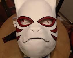 Black Ops Halloween Costume Anbu Black Ops Etsy