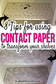 the best kitchen cabinet shelf liner 8 tips for using contact paper for shelves