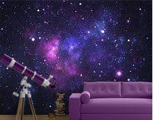 galaxy wall mural galaxy wall mural 13 x9 54 trying to think of cool wall decor