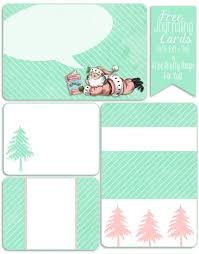 19 best card inserts images on pinterest christmas ideas card