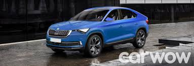 skoda kodiaq black 2020 skoda kodiaq coupe price specs and release date carwow