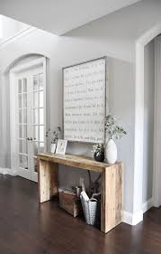 Entrance Console Table Furniture Enchanting Entrance Console Table Furniture And 25 Best Console