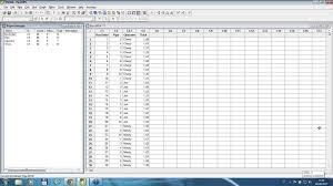 Attribute Gage R R Excel Template Gage R R With Minitab