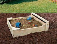 Build A Sandpit In Your Backyard Building A Sandbox Of Your Child U0027s Dreams Sandbox Dovers And