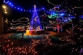 christmas lights in alabama the 10 best most magical christmas towns in alabama