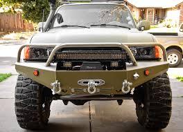 lexus gx470 front bumper for sale 80 series aoe front bumper norcal ih8mud forum