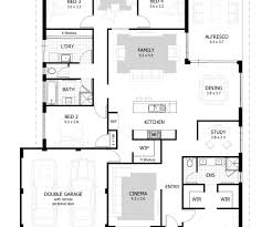 2 story house plans with 4 bedrooms seemly wanaka 4 bedroom 2 storey house plans new zealand ltd plan