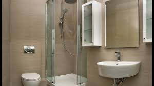 small bathroom designs with shower youtube