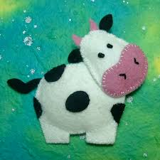 best 25 felt farm animals pattern ideas on finger