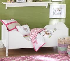 Toddler Beds On Sale Shelter Toddler Bed Pottery Barn Kids