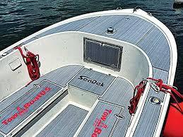 boat deck alternatives boatus magazine