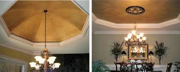 Umbrella Ceiling Light Artfully Designed Ceilings Atlanta Home Improvement