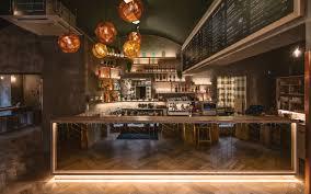 Thai Urban Kitchen A New Thai Restaurant Adds To Prague U0027s Growing International Food