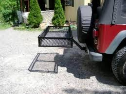 cargo rack for jeep jeep cargo carrier jpg