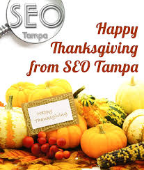 happy thanksgiving to all our customers and friends seo ta