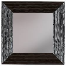 ashley signature design accent mirrors odelyn black wall mirror