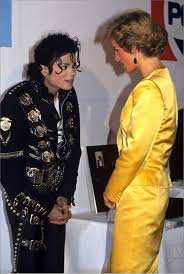 princess diana pinterest fans princess diana meeting michael jackson 1988 cool old