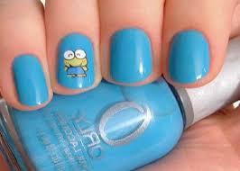 easy nail art characters easy nail art for kids 2015 inspiring nail art designs ideas