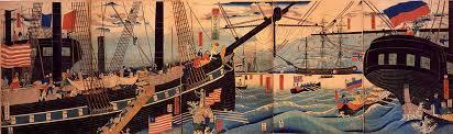 nippon day nine the black ships washoku day