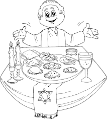 passover coloring page 2 passover coloring pages printable free printable