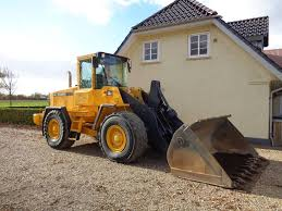 volvo l 90 c year of manufacture 1999 wheel loaders id