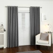 silver u0026 grey ready made curtains home focus at hickeys