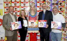 huggable buy huggies to help needy families
