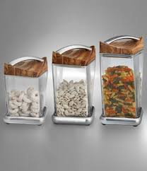 dillards kitchen canisters nambe twist canisters dillards