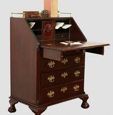 Secretarys Desk Antique Desk Styles Worth And Value