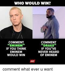 Eminem Drake Meme - 25 best memes about im fast as fuck boy im fast as fuck boy