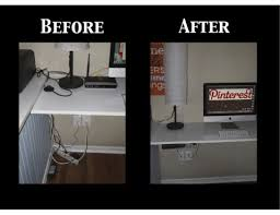 Office Rear View Desk Mirrors 49 Office Hacks To Get You Through The Day U2013 Officedesk Com