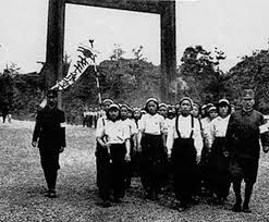 Comfort Women In Philippines One Lucky Soul The Comfort Women Of The Imperial Japanese Army