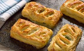 puff pastry storage and cooking tips
