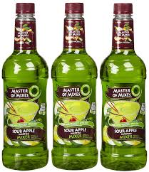 sour apple martini master of mixes juices juices price comparisons product reviews
