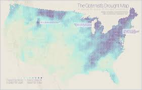 Esri Shapefile World Map by 5 Years Of Drought Maps We Love