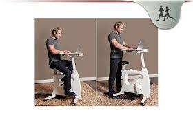 flexispot deckcise pro review adjustable exercise bike