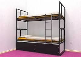Hostel Bunk Beds Metal Hostel Bunk Bed Rs 14000 Unit Outdoor Hub Brand Of