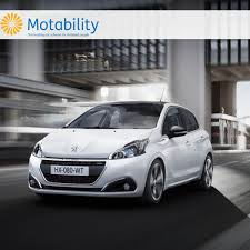 peugeot price list the cars2 peugeot 208 motability scheme cars2