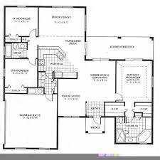 Slab Foundation Floor Plans by Design Home Foundation