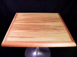 Maple Table Top by Maple And Cherry Tabletop Riehl Enterprises