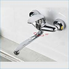 single handle wall mount kitchen faucet discount single handle wall mount kitchen faucet 2017 single