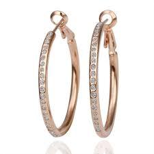 nickel earrings 109 best swarovski earring images on earrings fashion