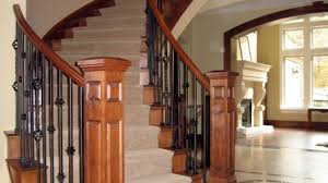 Interior Wood Railing Wooden Railing Designs For Staircase Twig Beds Rustic Wood Stair