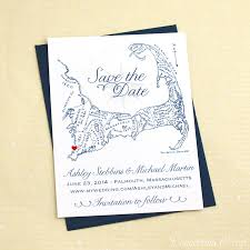nautical save the date concertina press invitations cocoa fl weddingwire
