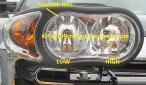 meyer nite saber 3 plow lights includes modules