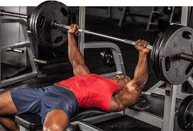 Bench Squat Deadlift Using Multiple Rep Schemes Your Program For Power Size And Strength