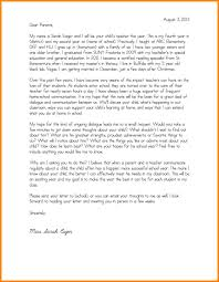 introduction letter to parents introduction letter to parents